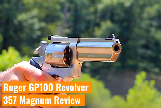 7 Things I wish I knew Before I Bought My First Ruger GP100 Revolver 357 Magnum