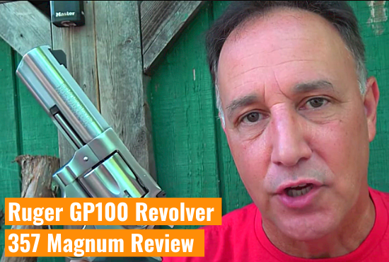 7 Things I wish I knew Before I Bought My First Ruger GP100 Revolver 357 Magnum (Part 2)